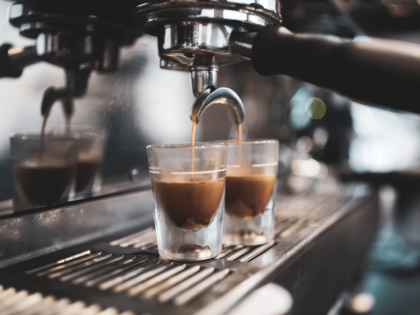 What's Your Favorite Espresso Drink?