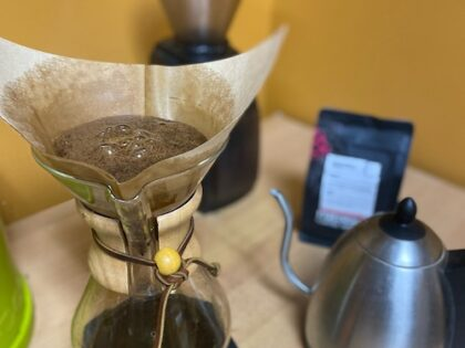 How to Brew Coffee at Home